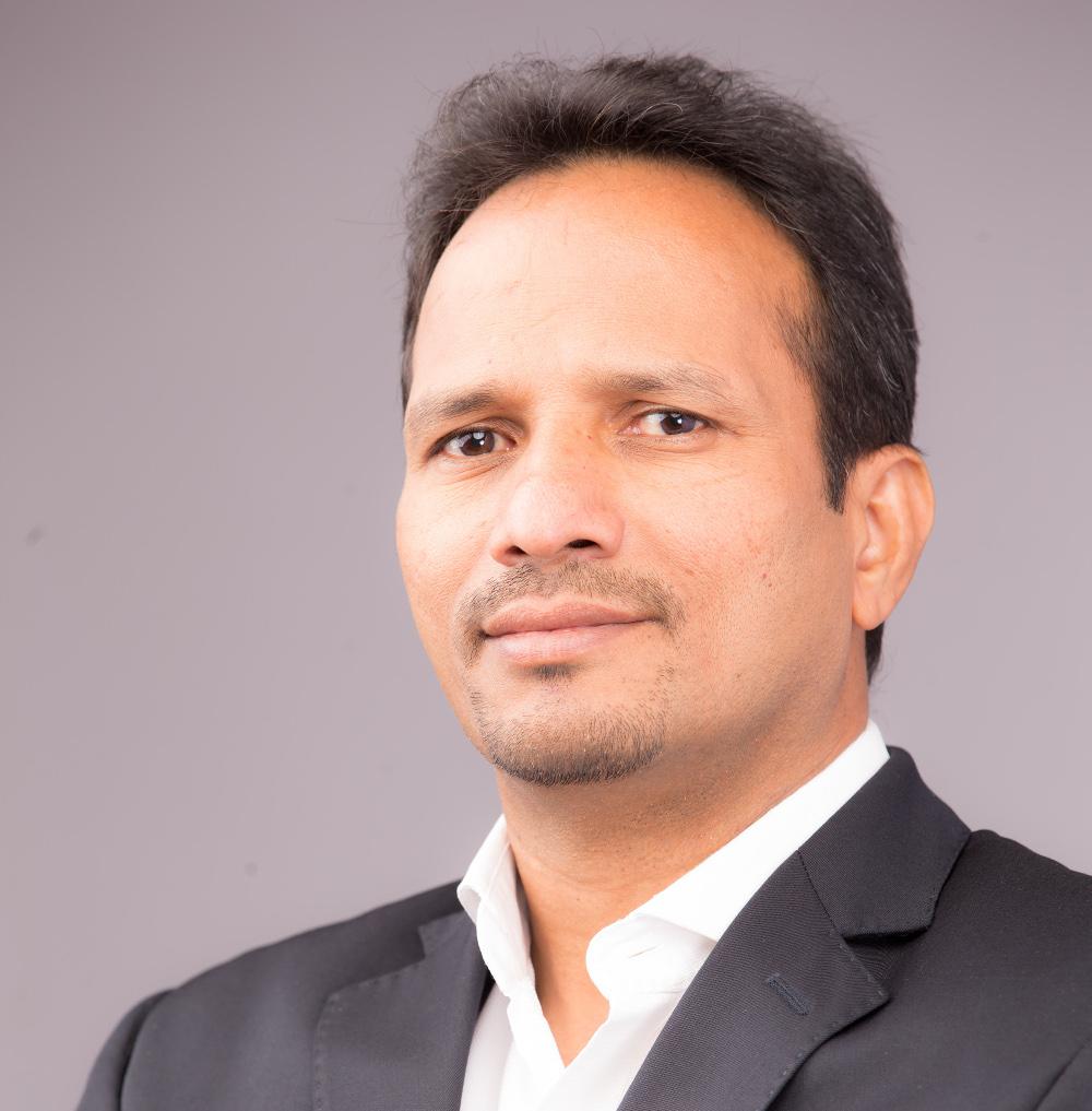 Mr. G Madhusudhan