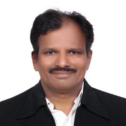 Mr. G Subba Rao
