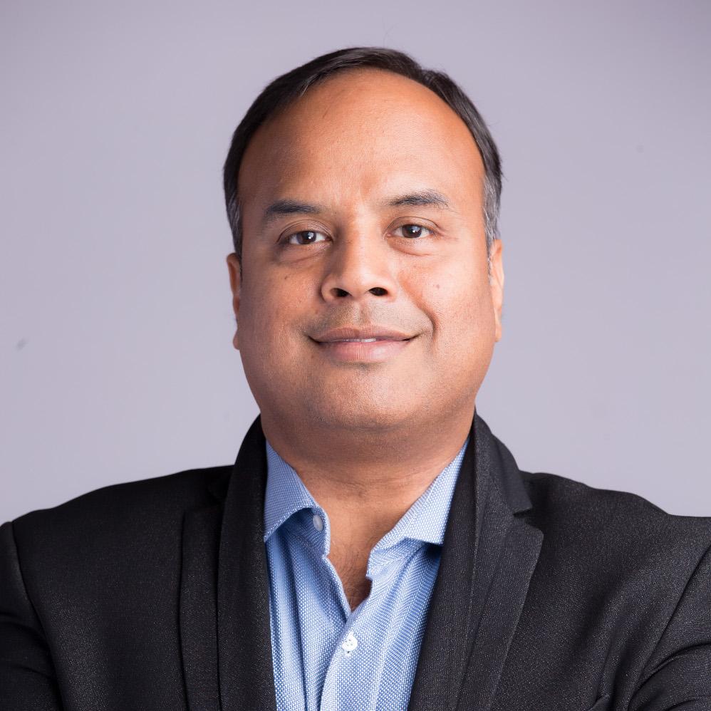 Mr. K Bharat Kumar