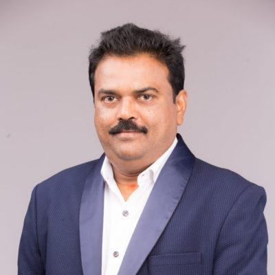 Mr. K V Rama Rao